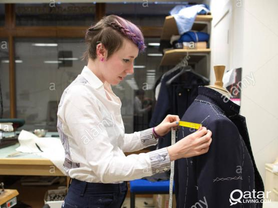 URGENTLY REQUIRED COAT MAKER (LOCAL HIRING ONLY)
