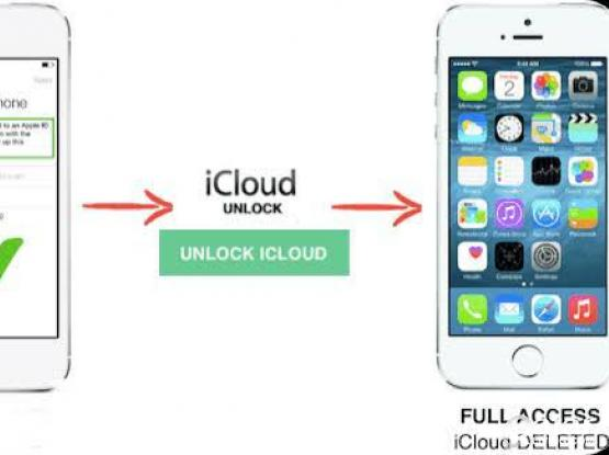 Apple All iPhone iCloud Remove 100%