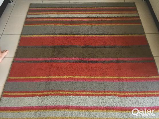 rug / carpet