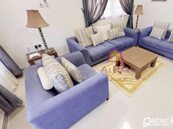 Luxury Spacious F/F 3 BHK-in Al Kheesa