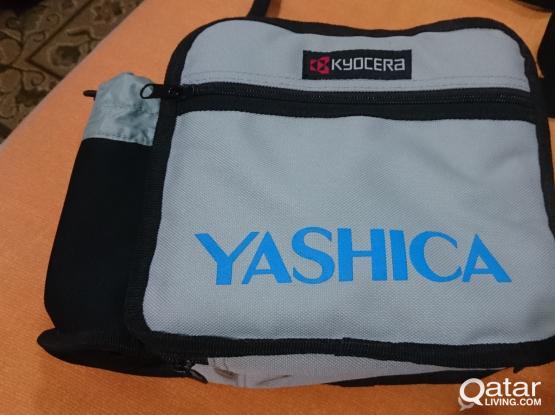 Kyocera Yashica Camera Bag (insulated)