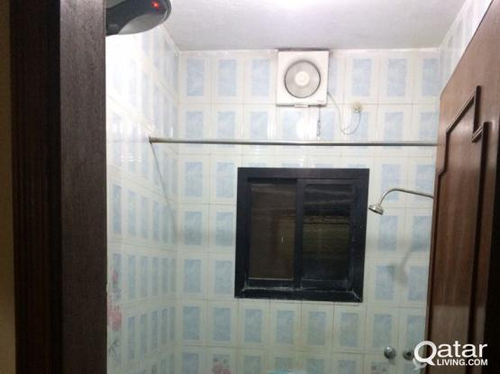 FURNISHED BEDSPACE/2 PERSON IN ONE ROOM/INDIAN BACHELOR...