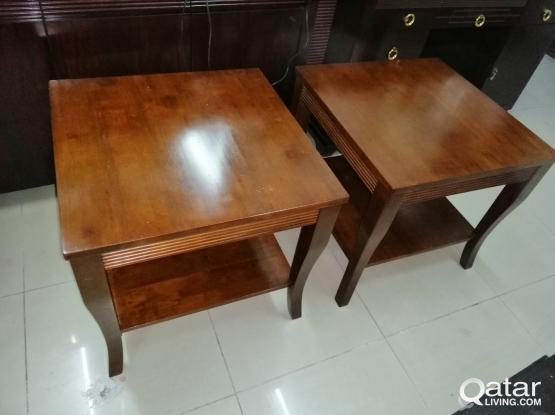 for sell Coffee table set solid wood