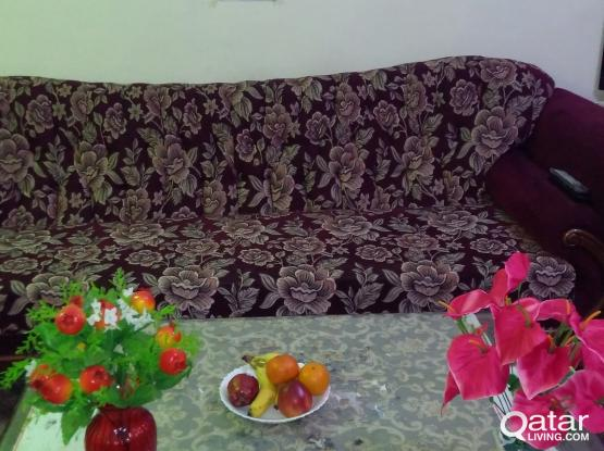 Bedspace Available From 1st June ... QR 850. Bachelor.. WatsApp :- 30788223