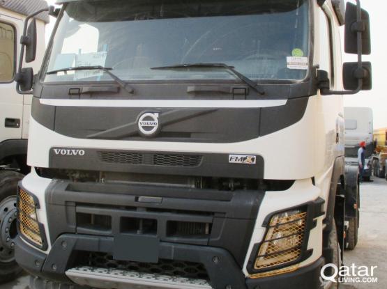 Volvo Truck 2016