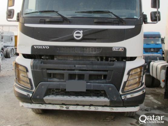 Volvo Truck 2017