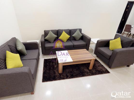 No Commission - Stunning 3BHK F/F Apartment Located in Al Mansoura