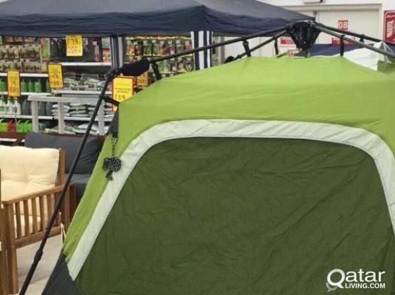 Tent /Instant Cabin