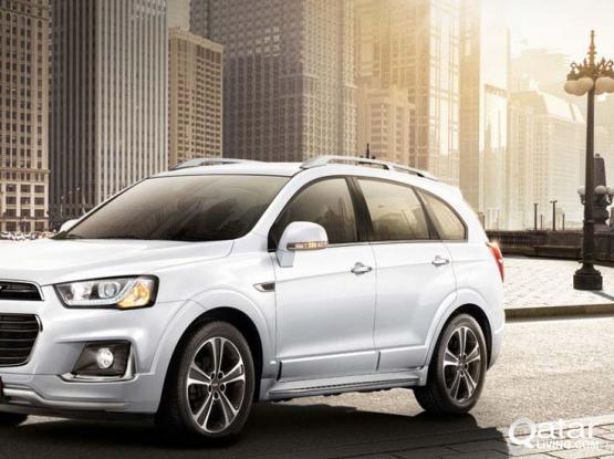 Chevrolet Captiva/Toyota Camry For Rent:44152020/30177928(WhatsApp)