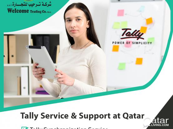 TALLY ACCOUNTING SOFTWARE SERVICES & SALES