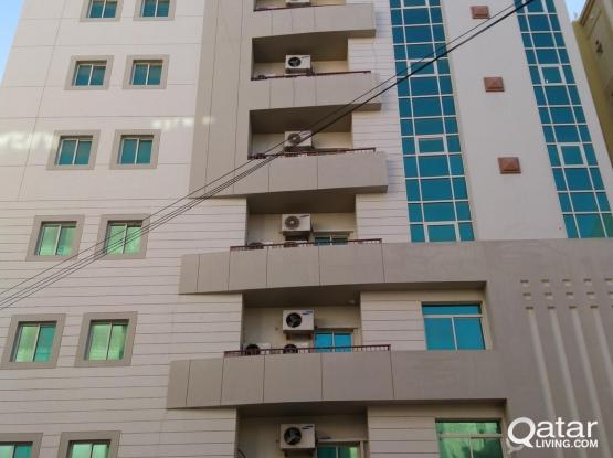UNFURNISHED 3 BR FLATS AT MANSOURA NEAR BY C RING ROAD