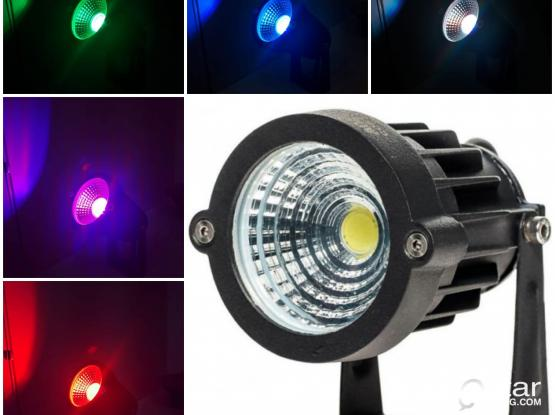 LED GARDEN LIGHT 5 W