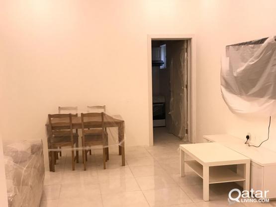 brand new fully furnished 1 bhk apartment at bin omran