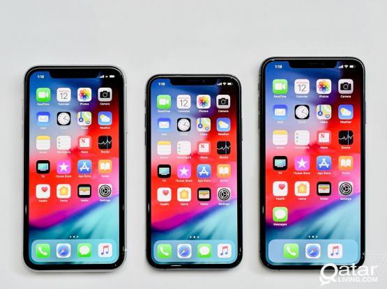 We repair iPhone & iPad any mobile.