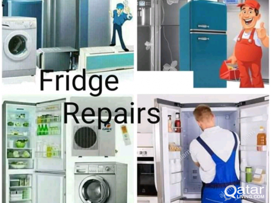 FRIDGE & WASHING MASHING REPEAR. 31351653.