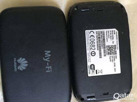 My Wifi