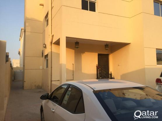 Brand new studio available in new salatha