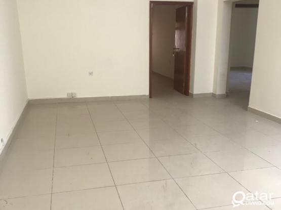 3 BHK FLAT  FOR RENT IN AL SADD FAMILY OR EXECUTIVE BACHELORS NEAR CENTER POINT