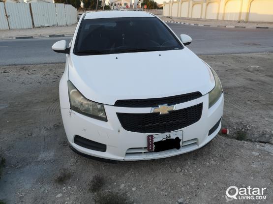 Chevrolet Cruze LS 2010