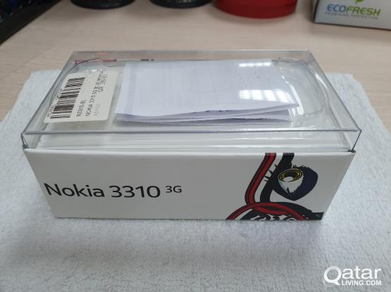Nokia 3310 - 3G