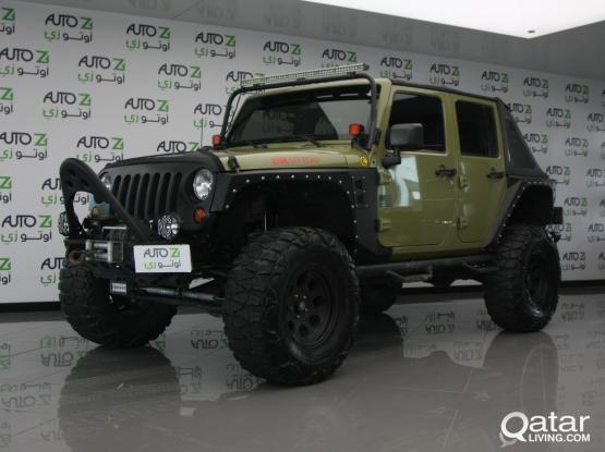 Jeep Wrangler Standard 2019