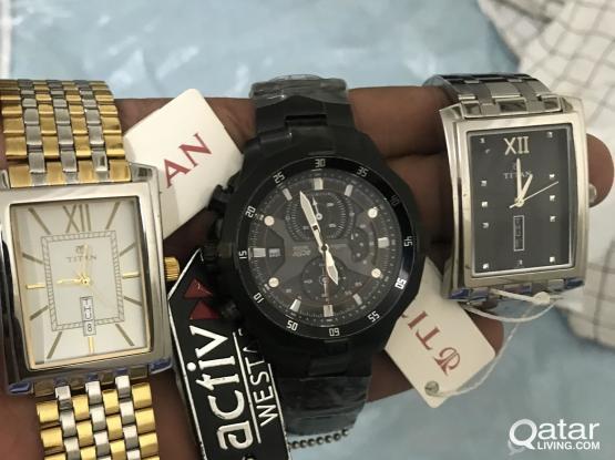 Orginal watch 3 nos
