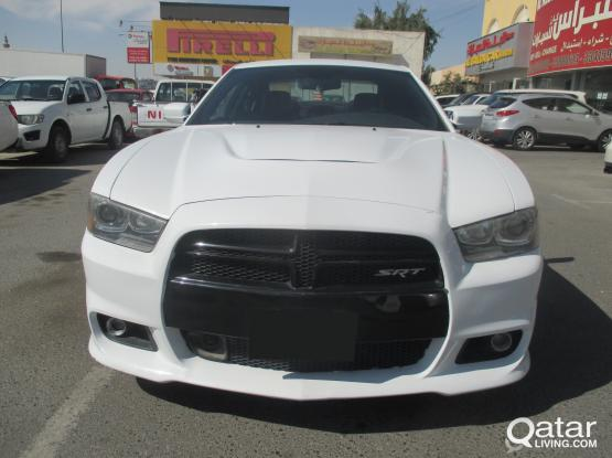 Dodge Charger SRT-8 2013