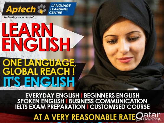 Academic/Business English and Soft Skills Courses