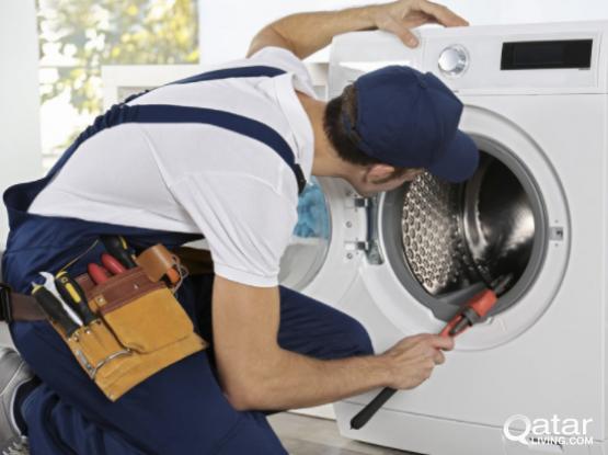 I do repair washing machine call me 74737257