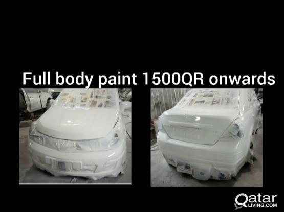 Automotive Repair