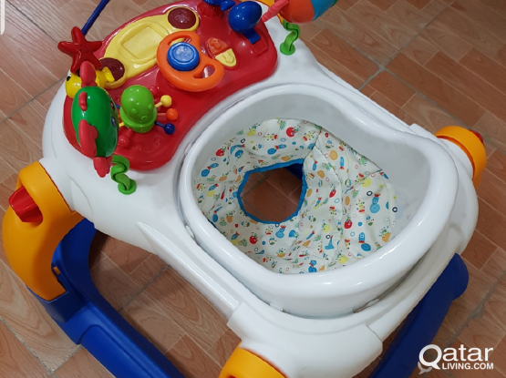 kids stuff rarely used like new