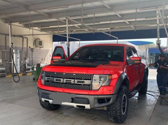 Ford Raptor F150 Qatar Living