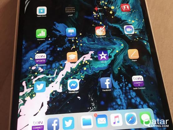iPad bro 12,9 64 GP