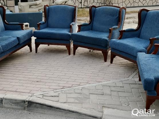Sofa Sets and Couches