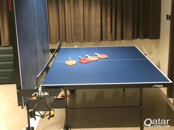 Ping Pong Table (Stiga)