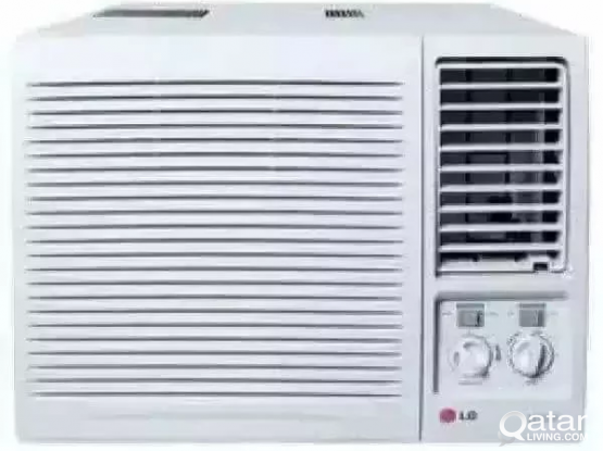 GOOD WINDOW LG AC FOR SALE CON:31134887