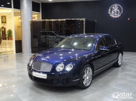 Bentley Flying Spur 2010