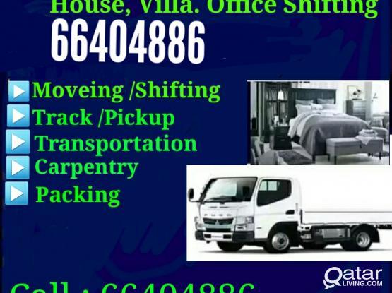 Call:66404886 shifting ,moving good price.