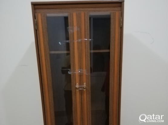 Kitchen cabinet 2 nos for sale