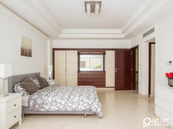 Luxurious 4 BHK Villa - Al Waab