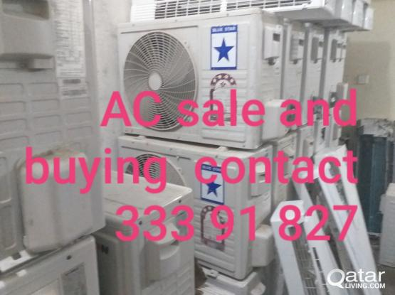 ac selling and buying ac