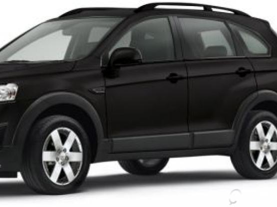 BEST OFFER FOR CHEVROLET CAPTIVA ONLY 2400 QAR  , FOR CONTRACT :- 50399150 / 24 HOURS AVAILABLE
