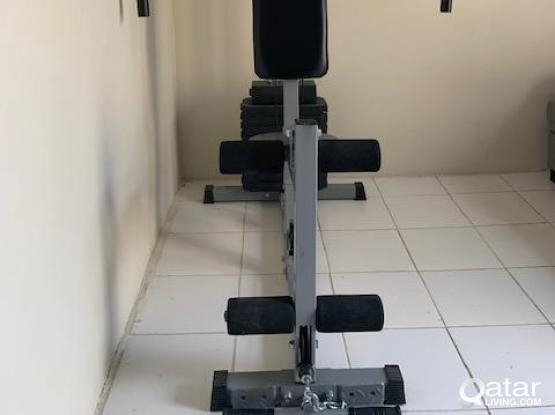 Home Gym - Pro-Fit for Sale