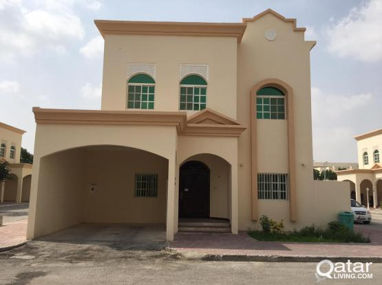 5BR Spacious Villa for Family in Duhel