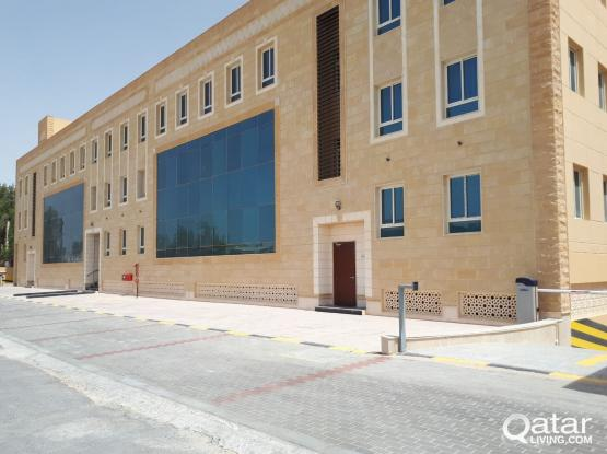 87SQM Brand New Office Available Al Messila Near Bin Omran