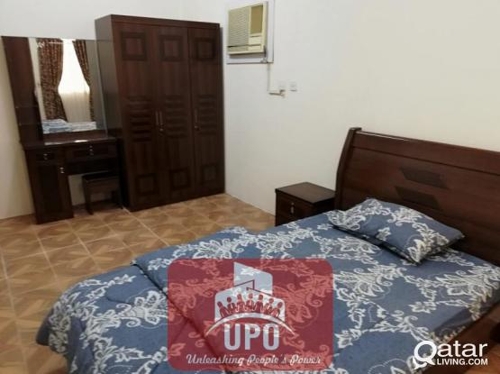 Large 2 Bedroom Full Furnished Apartment