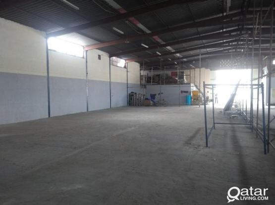 St - 8, Warehouse, SQM 350, Sanaiya