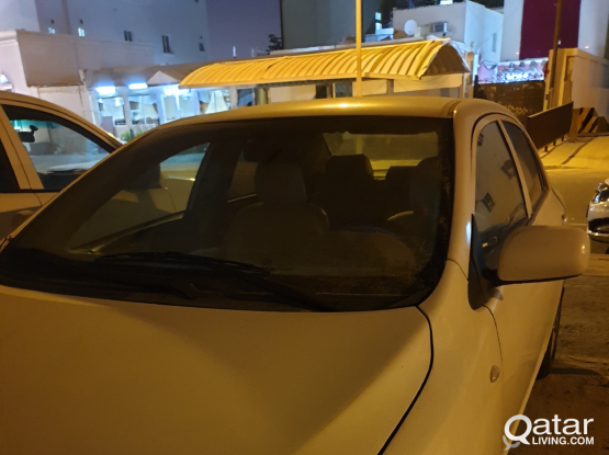 Toyota Corolla XLI 2013