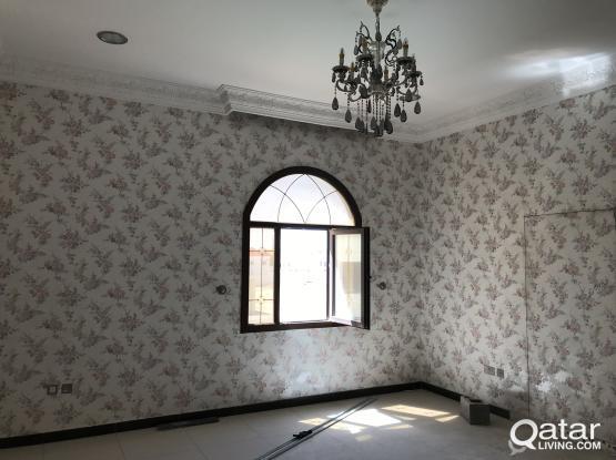 Brand New and Spacious Studio apartment available at Ain Khalid behind Ashwaq Ramis