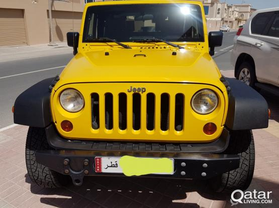 Jeep Wrangler Sport 2009